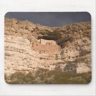 Les Etats-Unis, Arizona, camp Verde : Château de M Tapis De Souris