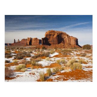 Les Etats-Unis, Arizona, tribal de Navajo de Carte Postale