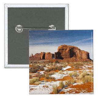 Les Etats-Unis, Arizona, tribal de Navajo de vallé Pin's