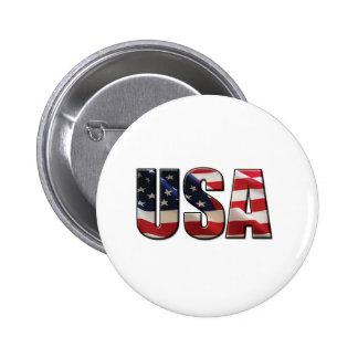 LES Etats-Unis Badges