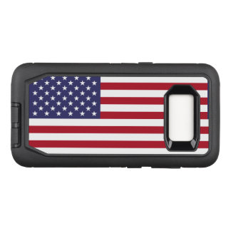 LES Etats-Unis Coque Samsung Galaxy S8 Par OtterBox Defender