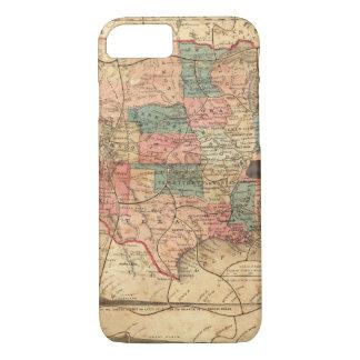 Les Etats-Unis d'Amérique 8 Coque iPhone 7