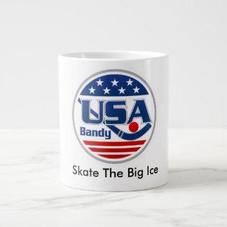 Les Etats-Unis échangent la grande tasse de café