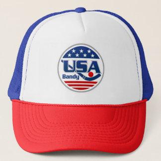 Les Etats-Unis échangent le casquette de