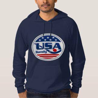 Les Etats-Unis échangent le sweat - shirt à