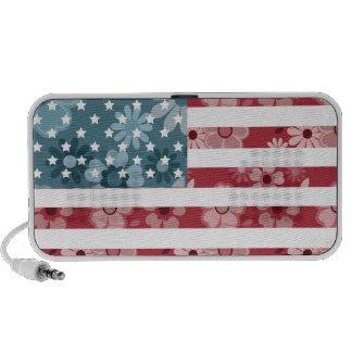 LES Etats-Unis Haut-parleurs Ordinateur Portable