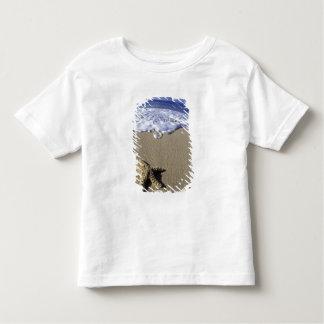 Les Etats-Unis, Hawaï, Maui, plage de Makena, T-shirt Pour Les Tous Petits