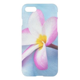 Les Etats-Unis, Hawaï, Oahu, Plumeria fleurissent Coque iPhone 7