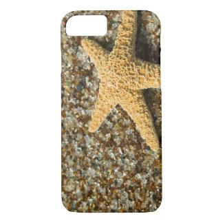 Les Etats-Unis, HI, Kauai, plage en verre avec des Coque iPhone 7