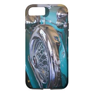 Les Etats-Unis, Indiana, auburn : Auburn, corde, Coque iPhone 7