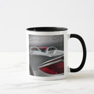 Les Etats-Unis, la Californie, Los Angeles : Mug