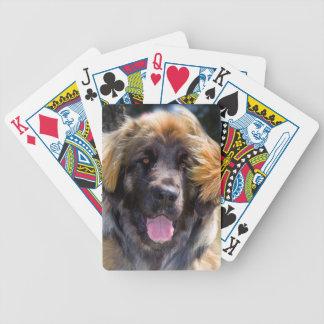 Les Etats-Unis, la Californie. Portrait de la Jeu De Poker