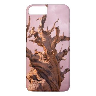 Les Etats-Unis, la Californie, réserve forestière Coque iPhone 7 Plus