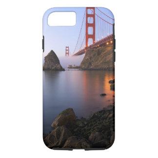 Les Etats-Unis, la Californie, San Francisco. Coque iPhone 7
