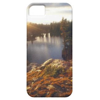 Les Etats-Unis, la Californie, sierra montagnes de Coque iPhone 5