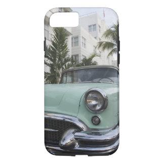 Les Etats-Unis, la Floride, Miami Beach : Beach du Coque iPhone 7