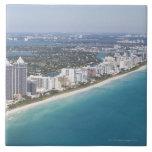 Les Etats-Unis, la Floride, Miami, paysage urbain  Carreaux En Céramique