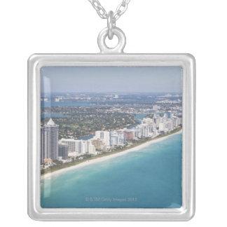 Les Etats-Unis, la Floride, Miami, paysage urbain Collier
