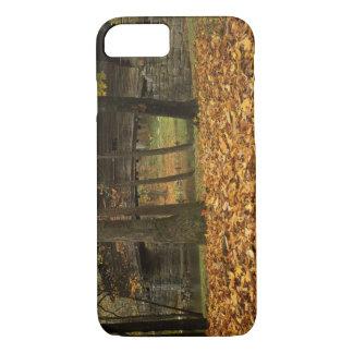Les Etats-Unis, la Virginie, Covington, bosse Coque iPhone 7