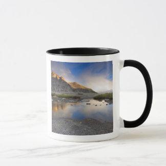 Les Etats-Unis, le Colorado, montagne rocheuse NP Mug