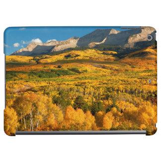 Les Etats-Unis, le Colorado, réserve forestière de