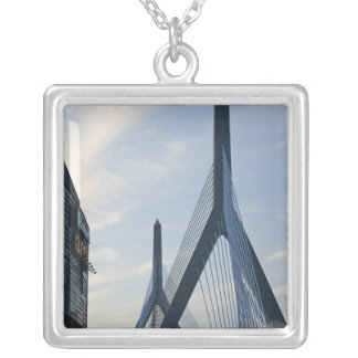 Les Etats-Unis, le Massachusetts, Boston. Le pont Collier