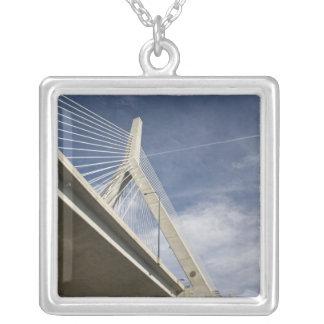Les Etats-Unis, le Massachusetts, Boston. Le pont Collier