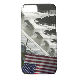 Les Etats-Unis, le MASSACHUSETTS, Martha's Coque iPhone 7