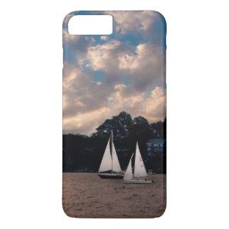 Les Etats-Unis, le Massachusetts. Navigation de Coque iPhone 7 Plus