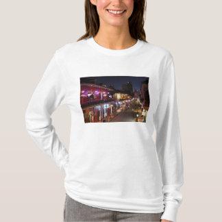 Les Etats-Unis, Louisiane, la Nouvelle-Orléans. T-shirt
