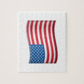 Les Etats-Unis marquent - Emoji Puzzle