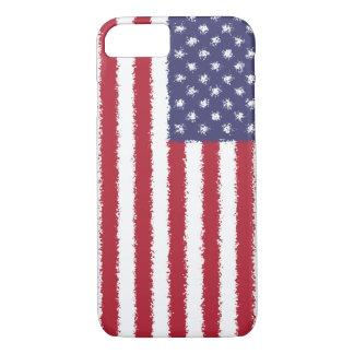 Les Etats-Unis marquent le coque iphone