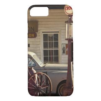 Les Etats-Unis, Mississippi, Jackson, Mississippi Coque iPhone 7