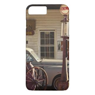 Les Etats-Unis, Mississippi, Jackson, Mississippi Coque iPhone 7 Plus
