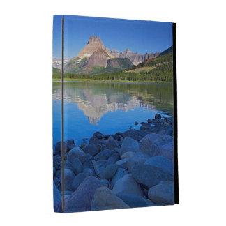 Les Etats-Unis, Montana, parc national 4 de Coques iPad