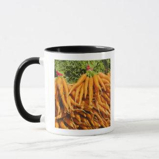 Les Etats-Unis, New York City, carottes à vendre 2 Mug