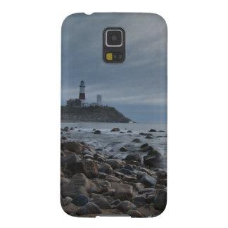 Les Etats-Unis, New York, Hampton est. Point de Coque Pour Samsung Galaxy S5