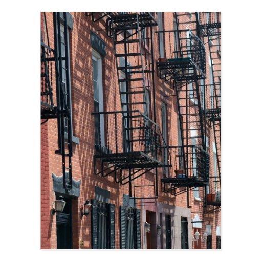 Les Etats-Unis, New York, New York City, Brooklyn  Cartes Postales