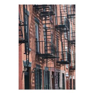 Les Etats-Unis, New York, New York City, Brooklyn  Impressions Photographiques
