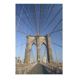 Les Etats-Unis, New York, New York City, Brooklyn  Photographie D'art