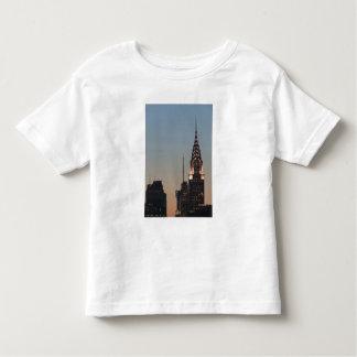 Les Etats-Unis, New York, New York City, Manhattan T-shirt Pour Les Tous Petits