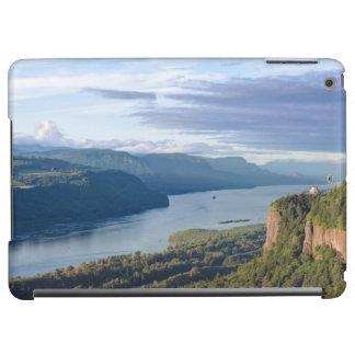Les Etats-Unis, Orégon, gorge du fleuve Columbia,
