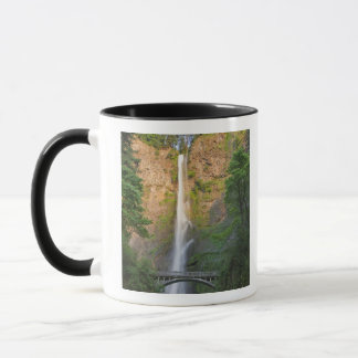 Les Etats-Unis, Orégon, gorge du fleuve Columbia, Mug