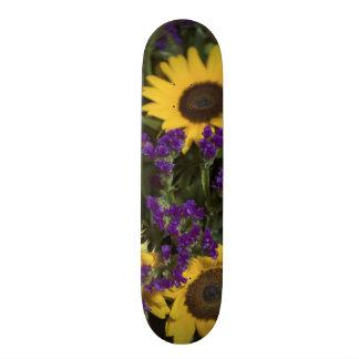 Les Etats-Unis, plan rapproché de la composition f Plateaux De Skateboards Customisés