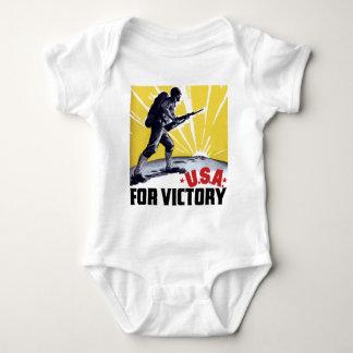 Les Etats-Unis pour la chemise de 2ÈME GUERRE T-shirts