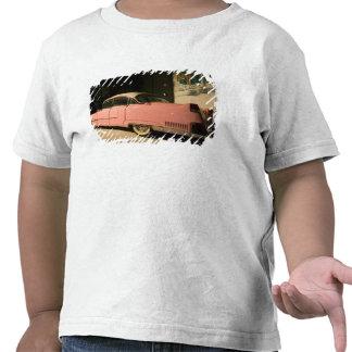 Les Etats-Unis Tennessee Memphis Elvis Presley T-shirts