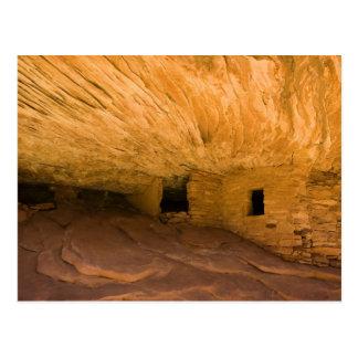 Les Etats-Unis, Utah, MESA de cèdre, canyon de Carte Postale