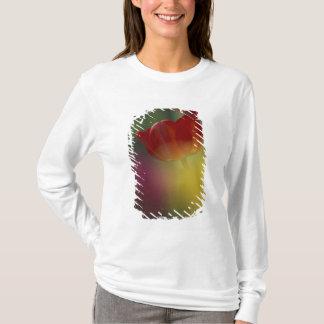 Les Etats-Unis, Utah, tulipes de vallée de T-shirt