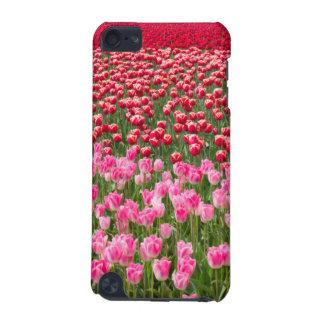 Les Etats-Unis, Washington. Champ des tulipes Coque iPod Touch 5G