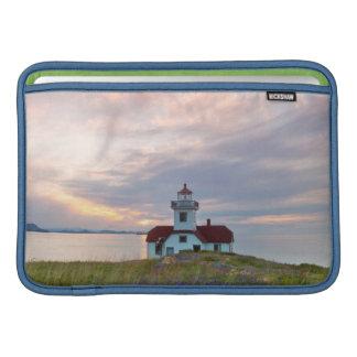 Les Etats-Unis, Washington, îles de San Juan. Poches Pour Macbook Air